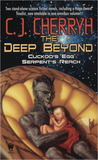 The Deep Beyond: Cuckoo's Egg / Serpent's Reach (Union-Alliance Universe)