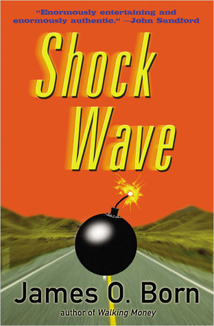 Shock Wave (Bill Tasker, #2)
