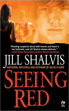 Seeing Red by Jill Shalvis