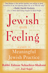 Jewish With Feeling by Zalman Schachter