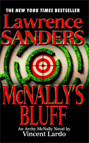 Arch McNally's Bluff Lawrence Sanders epub download and pdf download