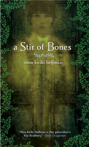 A Stir of Bones (Red Heart of Memories, # 0.5)