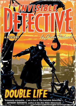 Download free Invisible Detective: Double Life by Justin Richards PDF
