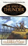The Spirit of Thunder (The Fallen Cloud Saga, #2)