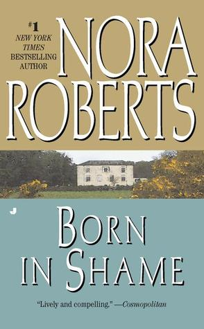 Born in Shame (Born In Trilogy, #3)
