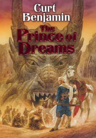 The Prince of Dreams by Curt Benjamin
