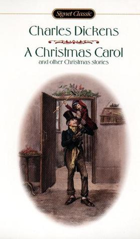 Cleo's Literary Reviews: A Christmas Carol and Other Christmas Stories, Charles Dickens