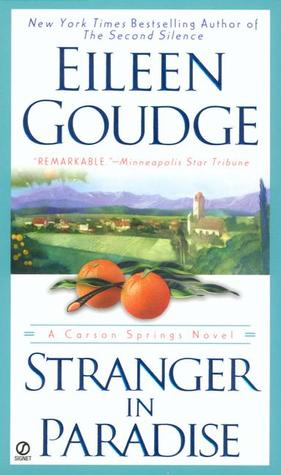 Stranger in Paradise by Eileen Goudge