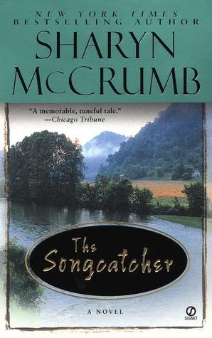 The Songcatcher (Ballad Series, #6)