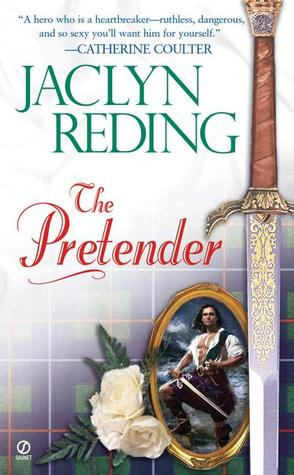 The Pretender by Jaclyn Reding