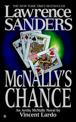Arch McNally's Chance Lawrence Sanders epub download and pdf download