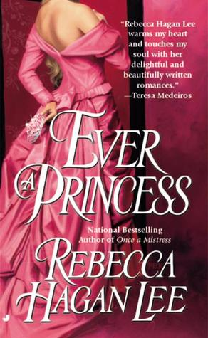 Ever a Princess (The Marquess of Templeston