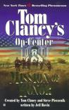 Mission of Honor (Tom Clancy's Op-Center, #9)