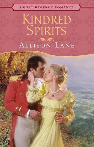 Kindred Spirits by Allison Lane