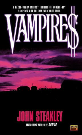 Vampire$ by John Steakley
