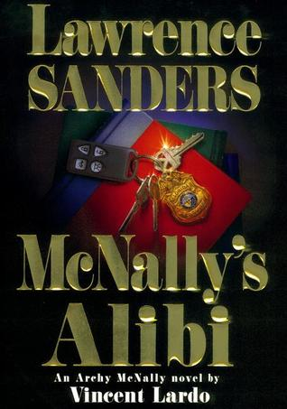 Arch McNally's Alibi Lawrence Sanders epub download and pdf download