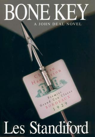 Bone Key (John Deal #7)