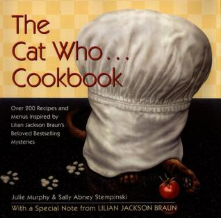 The Cat Who... Cookbook by Julie  Murphy