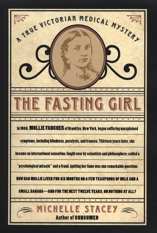 The Fasting Girl: A True Victorian Medical Mystery