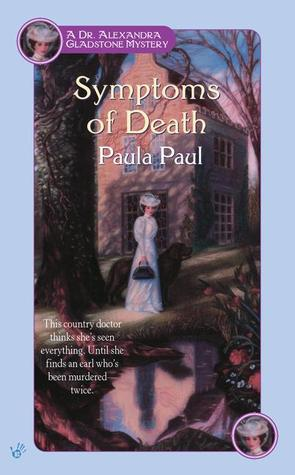 Symptoms of Death by Paula Paul