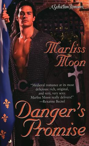 Danger's Promise by Marliss Moon