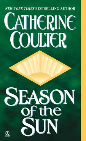 Season of the Sun by Catherine Coulter