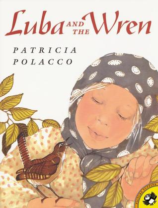 Luba and the Wren