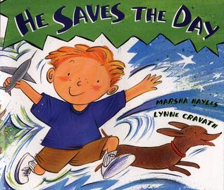 Download He Saves the Day ePub