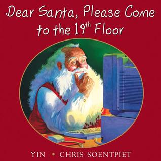 Review Dear Santa, Please Come to the 19th Floor iBook