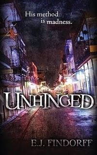 Unhinged by E.J. Findorff