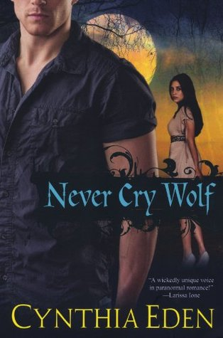Never Cry Wolf (Night Watch #4)
