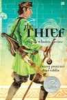 The Thief: Sang Pencuri dari Eddis (The Queen's Thief, #1)