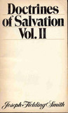 Doctrines of Salvation Vol. II
