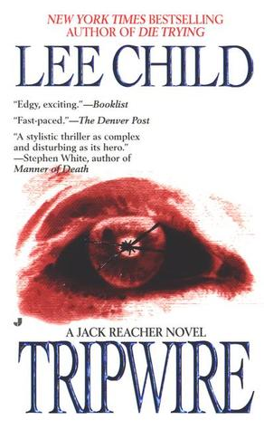 Tripwire (Jack Reacher, #3)