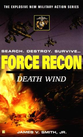 Death Wind by James V. Smith Jr.