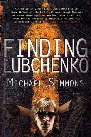 Finding Lubchenko (Lubchenko, #1)