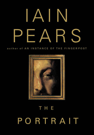 The Portrait by Iain Pears
