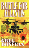 Battle for Atlantis (Atlantis, #6)