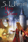 Heir of Stone: (The Cloudmages #3)