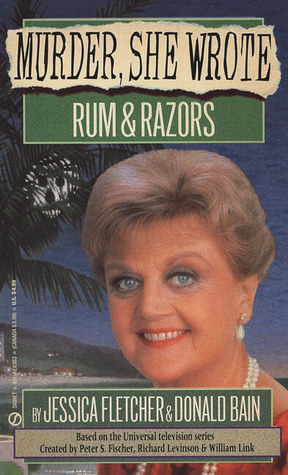 Rum &amp; Razors by Jessica Fletcher