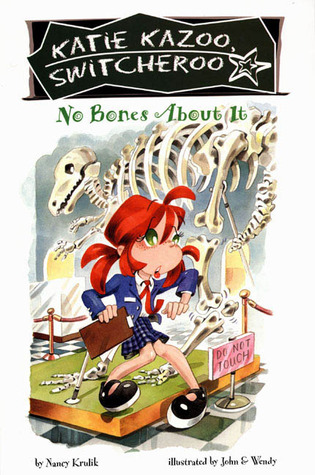 No Bones About It by Nancy E. Krulik