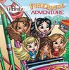 Lil Bratz Funk House Adventure
