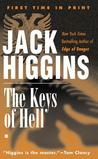 The Keys of Hell (Paul Chavasse #3)
