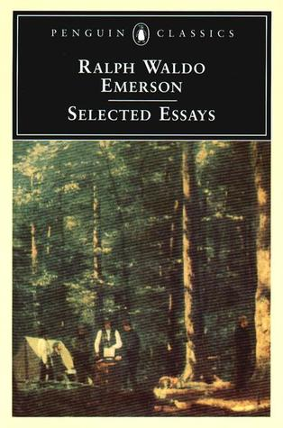 Selected Essays (Penguin Classics)