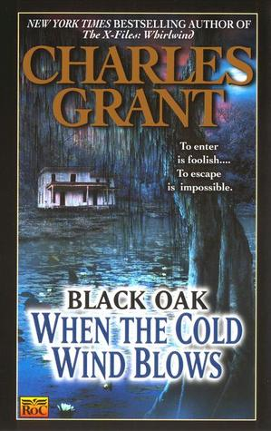 When the Cold Wind Blows by Charles L. Grant