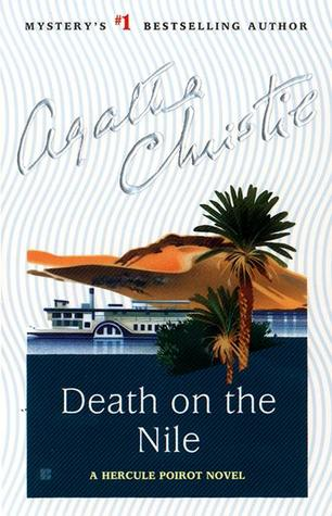 Death on the Nile (Hercule Poirot, #17) (Colonel Race, #3)