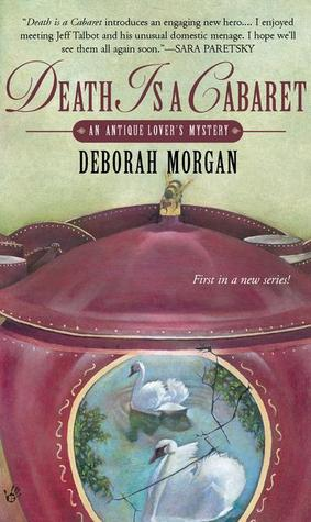 Death is a Cabaret by Deborah Morgan