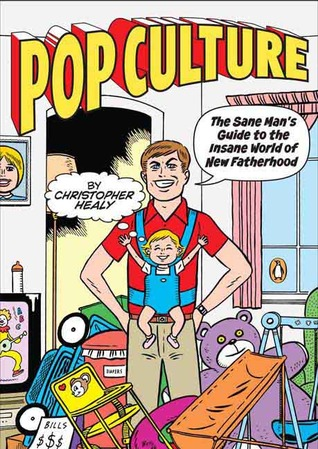 Pop Culture by Christopher Healy