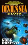 Devil's Sea (Atlantis, #3)