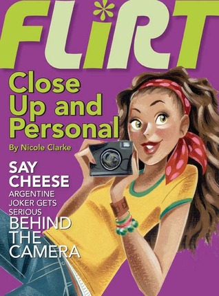 Close Up and Personal (Flirt, #2)